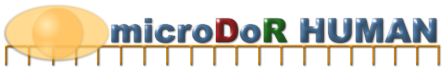 microDoR Human